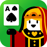 Solitaire: Decked Out Ad Free‏