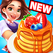 Cooking Rush - Chef's Fever Games‏