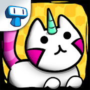 Cat Evolution - Cute Kitty Collecting Game‏ APK
