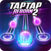 Tap Tap Reborn 2: Popular Songs Rhythm Game‏