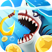 Fish Mania - Epic Fishing Game Mod and Unlimited Money APK