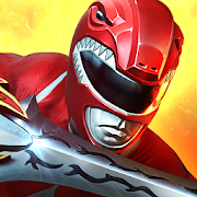 Power Rangers: Legacy Wars‏