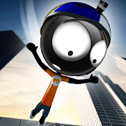 Stickman Base Jumper 2‏