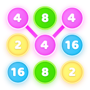 Connect The Pops - Join The Dots APK