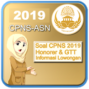 Download Soal Cpns Honorer 2019 Mod Apk 1 0 Unlocked