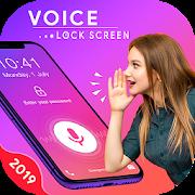Voice Screen Lock : Screen Lock By Voice APK