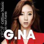 G.NA - Kpop Offline Music APK
