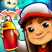 Subway Surfers‏