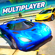 Multiplayer Driving Simulator‏