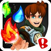 Spellfall™ - Puzzle Adventure APK