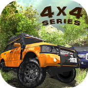 4x4 Off-Road Rally 6‏