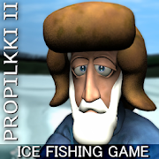 Pro Pilkki 2 - Ice Fishing Game‏
