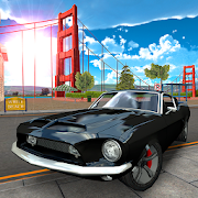 Car Driving Simulator: SF‏