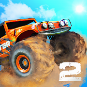 Offroad Legends 2‏ APK