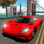 Car Driving Simulator: NY‏