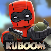 KUBOOM 3D: FPS Shooter‏