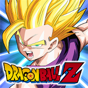 DRAGON BALL Z DOKKAN BATTLE‏