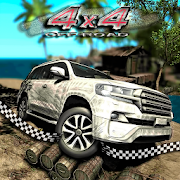 4x4 Off-Road Rally 7‏