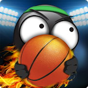 Stickman Basketball‏