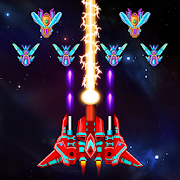 Galaxy Attack: Alien Shooter‏