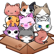 CatDays Cute Kitty Care Games‏
