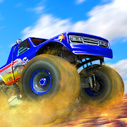 Offroad Legends - Monster Truck Trials‏