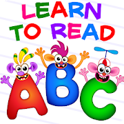 Bini Super ABC! Preschool Learning Games for Kids!‏