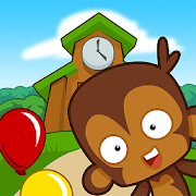 Bloons Monkey City‏