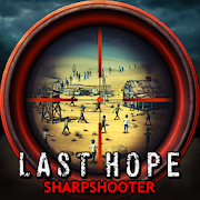 Last Hope - Zombie Sniper 3D‏