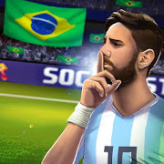 Soccer Star 2020 World Football: World Star Cup‏