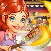 Cooking Tale - Food Games‏