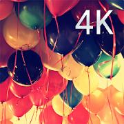 خلفيات 4K APK
