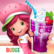 Strawberry Shortcake Sweet Shop‏