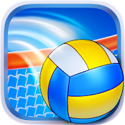 Volleyball Champions 3D - Online Sports Game‏