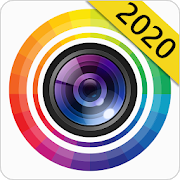 PhotoDirector –Photo Editor & Pic Collage Maker‏