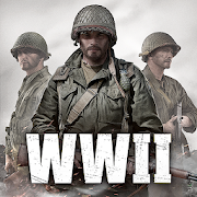 World War Heroes: WW2 Shooter‏