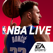 NBA LIVE Mobile Basketball‏ APK