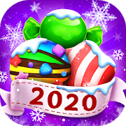 Candy Charming - 2019 Match 3 Puzzle Free Games‏