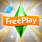The Sims™ FreePlay‏