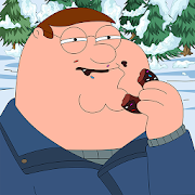 Family Guy- Another Freakin' Mobile Game‏