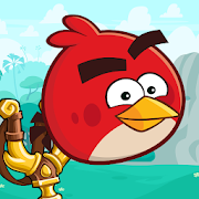 Angry Birds Friends - Arcade PvP Puzzles!‏