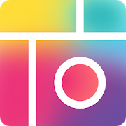 PicCollage - Easy Photo Grid & Template Editor‏