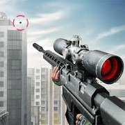 Sniper 3D Assassin®: Free Games‏