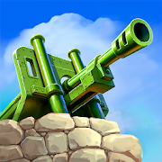 Toy Defence 2 — Tower Defense game‏ APK