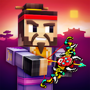 Pixel Gun 3D: FPS Shooter & Battle Royale‏