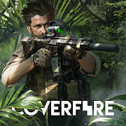 Cover Fire: Offline Shooting Games‏