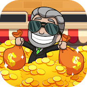 Idle Factory Tycoon: Cash Manager Empire Simulator‏