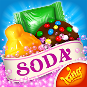 Candy Crush Soda Saga‏