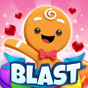 Cookie Jam Blast™ New Match 3 Game | Swap Candy‏