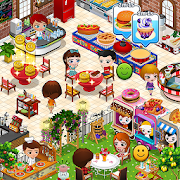 Cafeland - World Kitchen‏ APK